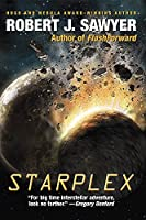 REVIEW: Starplex by Robert J. Sawyer
