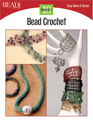 Bead Crochet (Easy-Does-It)