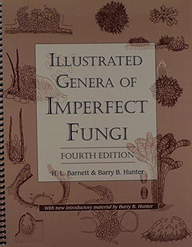 Illustrated genera of imperfect fungi |