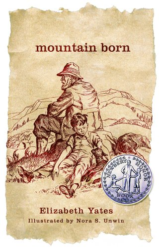 [Mountain Born]