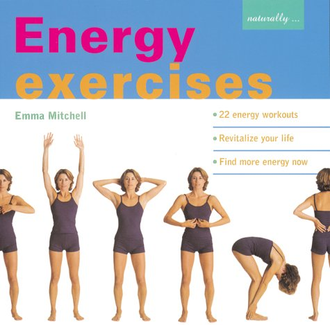 Energy Exercises, Mitchell, Emma