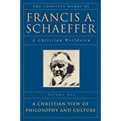 The Complete Works of Francis A. Schaeffer (5 Vol. Set)