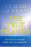 books about heaven cover