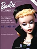 Barbie Fashion, 1959-1967 (Barbie Doll Fashion)