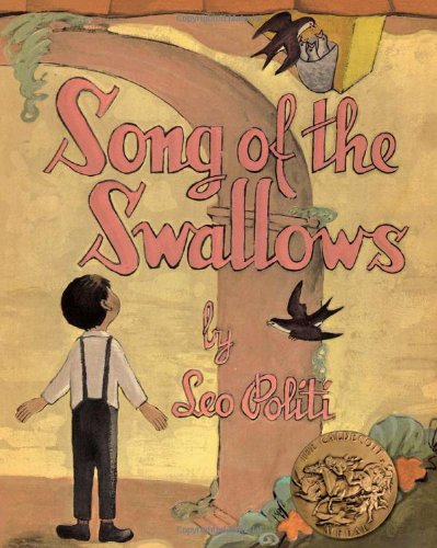 [Song of the Swallows]