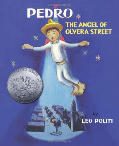[Pedro, the Angel of Olvera Street]