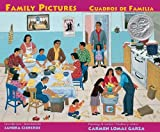 Book Cover: Family Pictures by Carmen Lomas Garza