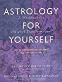 Astrology for Yourself book cover.