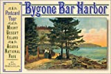 Bygone Bar Harbor: A Postcard Tour of Mount Desert Island and Acadia  National Park