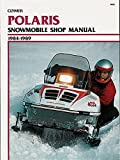 Polaris shop manual 1984-1989