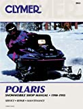 Polaris shop manual 1990-1995