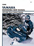 Yamaha shop manual 1997-2002