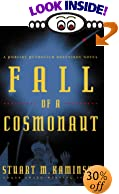 Fall of a Cosmonaut by  Stuart M. Kaminsky (Author) (Hardcover - September 2000)