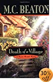 Death of a Village by  M. C. Beaton, M.C. Beaton (Hardcover - March 2003)