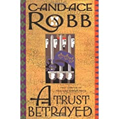 A Trust Betrayed, Robb, Candace M.