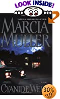 Cyanide Wells by  Marcia Muller (Author) (Hardcover - August 2003)