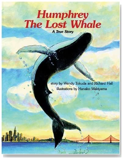 Humphry the Lost Whale