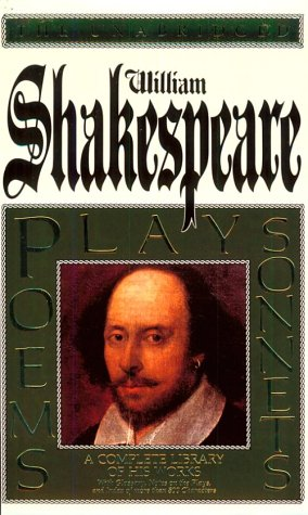 The Unabridged William Shakespeare, William Shakespeare