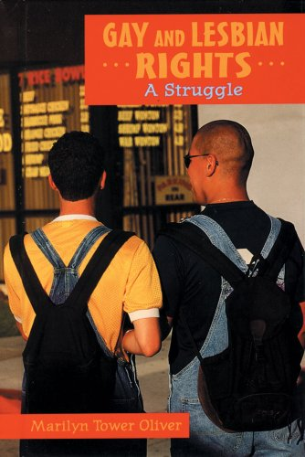 the struggle for gay rights in america