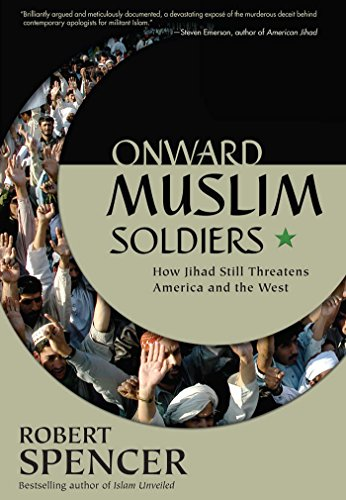 Onward Muslim Soldiers