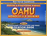 Driving and Discovering Oahu Hawaii books
