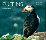 Puffins (Worldlife Library)