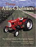  Vintage Allis-Chalmers Tractors