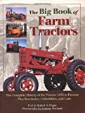 The Big Book of Farm Tractors