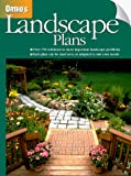 Landscape Plans (Paperback, 1989) Author: Ron Lutsko Jr.Illustrated by: Robyn Sherrill Menigoz
