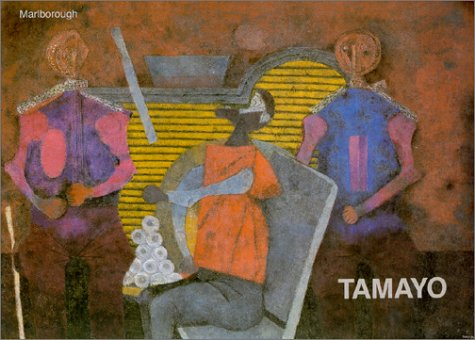 Rufino Tamayo: Recent Paintings 1980-85