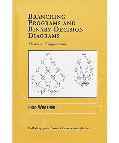 Pdf  Branching Programs And Binary Decision Diagrams