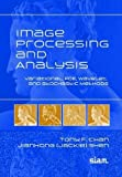 Image processing and analysis : variational, PDE, wavelet, and stochastic methods | Chan, Tony