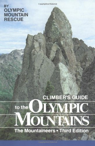 Climber's Guide to the Olympic Mountains, Olympic Mountain Rescue