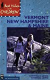 Best Hikes With Children Vermont, New Hampshire & Maine