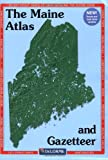 Maine Atlas and Gazetteer