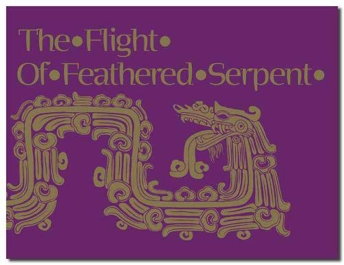 The Flight of the Feathered Serpent, Balin, Peter