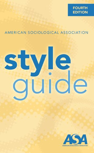 Getting Started - ASA/ASR Citation Style Guide - Research & Course ...
