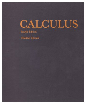 198. Calculus, 4th edition