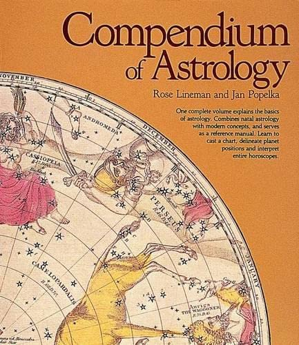 Compendium of Astrology, Lineman, Rose; Popelka, Jan