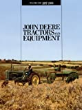  John Deere Tractors & Equipment: 1837-1959