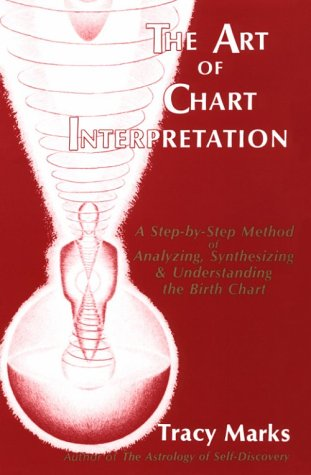 The Art of Chart Interpretation: A Step-By-Step Method of Analyzing, Synthesizing and Understanding, Tracy Marks