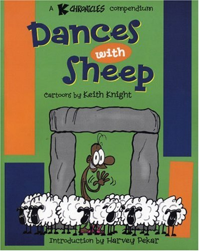 Dances with Sheep cover
