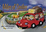 Paperback Book : Miles of Smiles - 101 Great Car Games and Activities