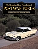 The Hemmings Motor News Book of Postwar Fords