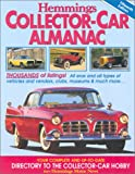 The Hemmings Collector-Car Almanac