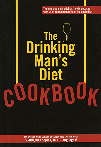 The Drinking Man's Diet Cookbook, Cameron, Robert