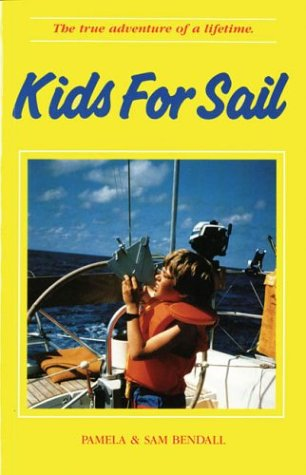 Kids for Sail, Bendall, Pamela