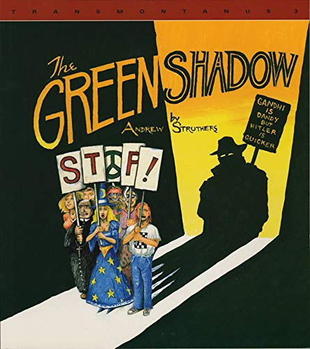 The Green Shadow (Transmontanus series), Struthers, Andrew