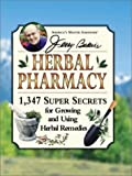 Jerry Baker's Herbal Pharmacy