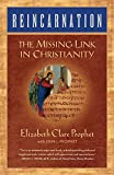 Reincarnation: The Missing Link In Christianity book cover.